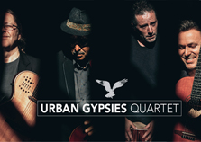 Urban Gypsies