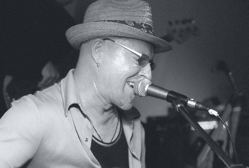 Wayne Jury (Vic)