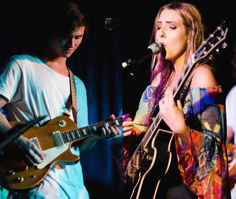 Matt Stacey & Grace Brown Duo – Original