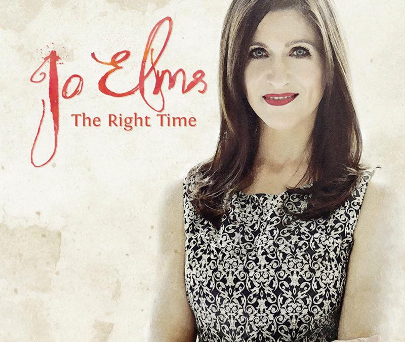 Jo Elms – Original