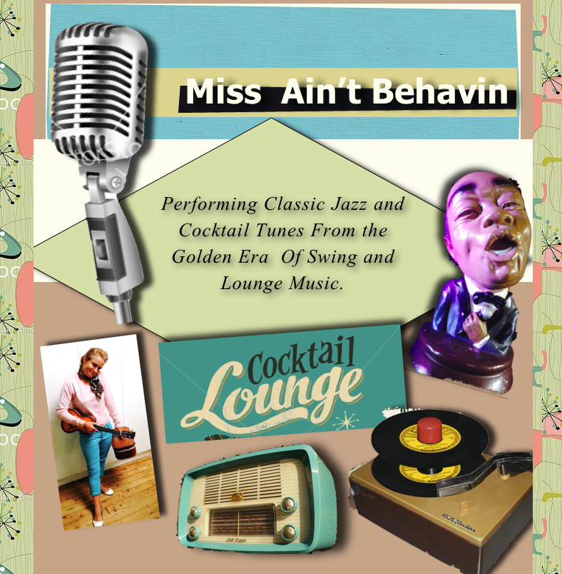 Primal Entertainment Miss Ain't Behavin